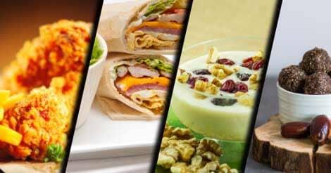 Healthy and Tasty Ramadan Recipes to Keep Your Energy Level High