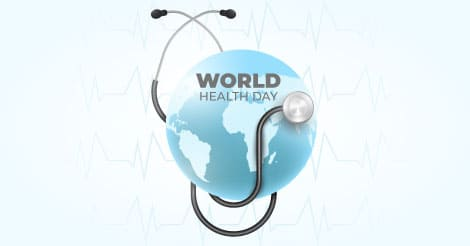 World Health Day 2018 - Health for All